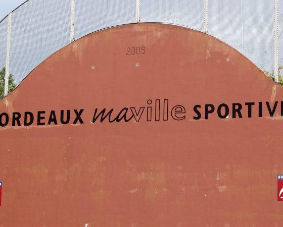 Bordeaux : moins de sport pour les pauvres