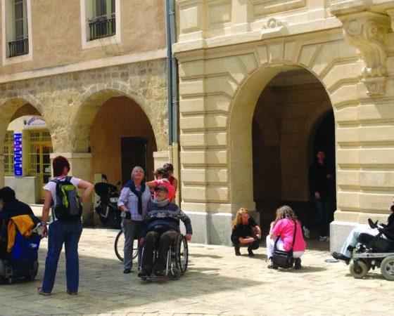 Aquitaine : Tourisme et Handicap font-ils bon ménage ?