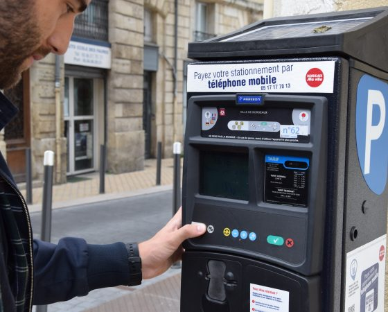 Bordeaux : des voitures à 6 millions d'euros