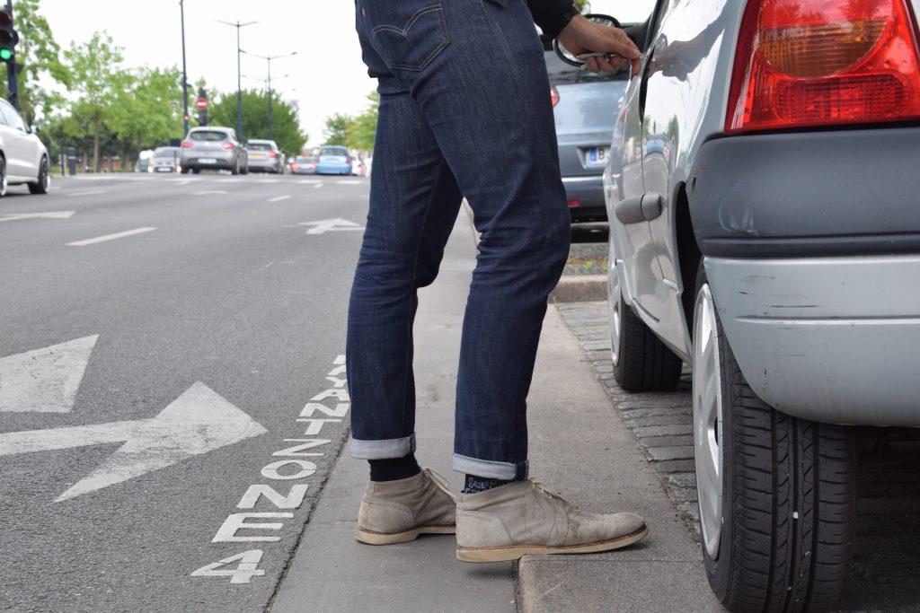 La ville de Bordeaux compte 25 zones de stationnement payant en surface.