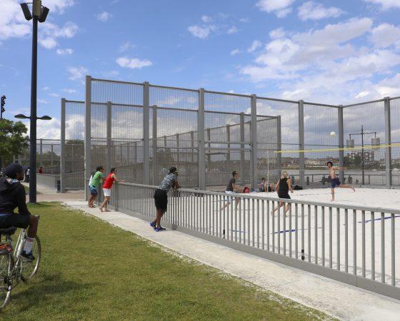 Où faire du sport dans la métropole de Bordeaux ?